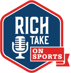 Rich Take On Sports