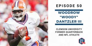 Episode 50 Woody Dantzler Website Post 5